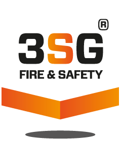 logo 3SG fire and safety groot
