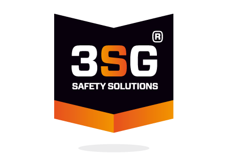 3SG Safety B.V. Logo
