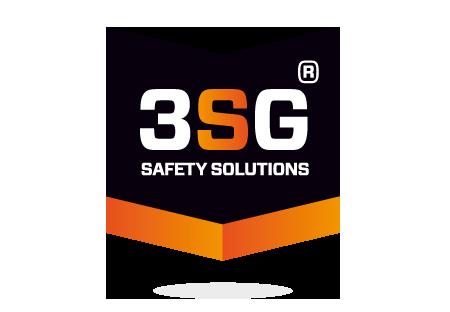 3SG Safety B.V. Logo